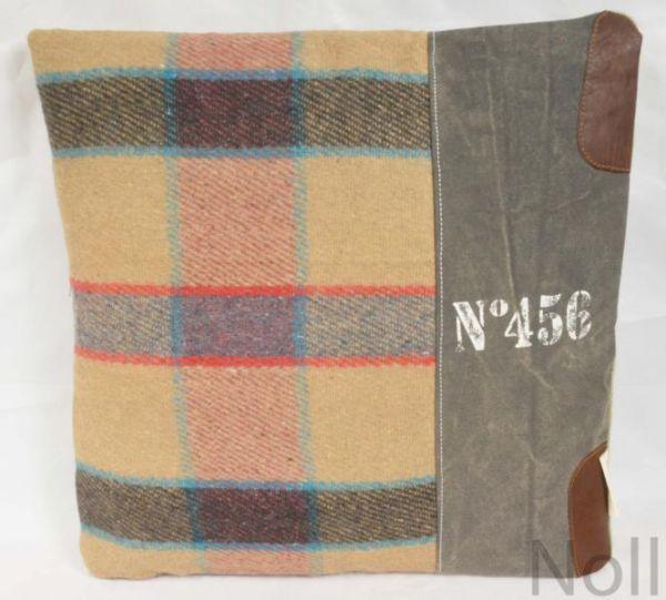 Kissen Colmore inklusive Füllung 45x45 cm