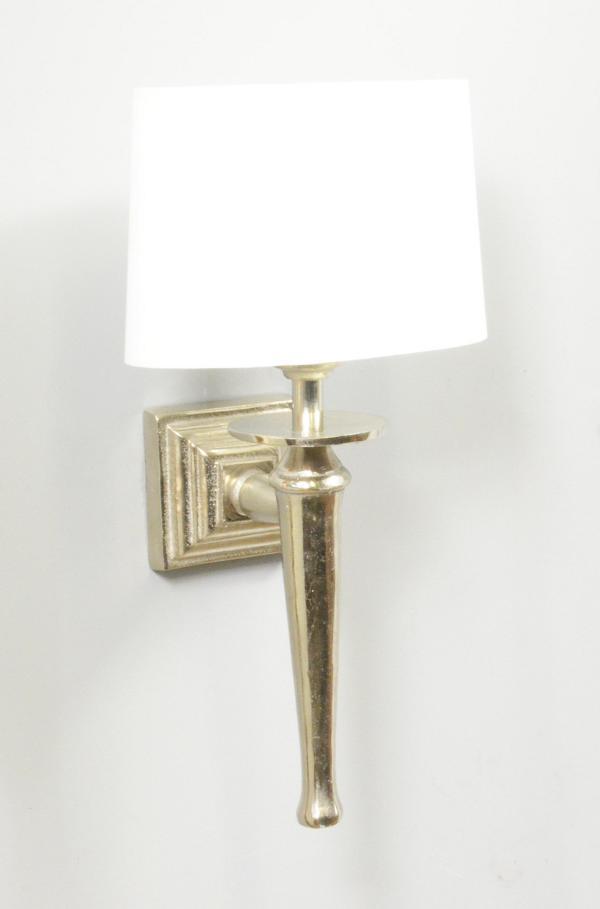wandlampe aus aluminium von colmore online kaufen michael noll. Black Bedroom Furniture Sets. Home Design Ideas