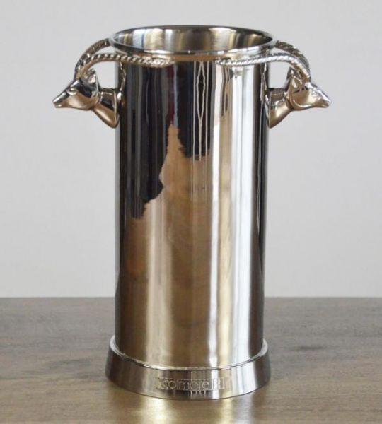 Weinkühler Steinbock Single