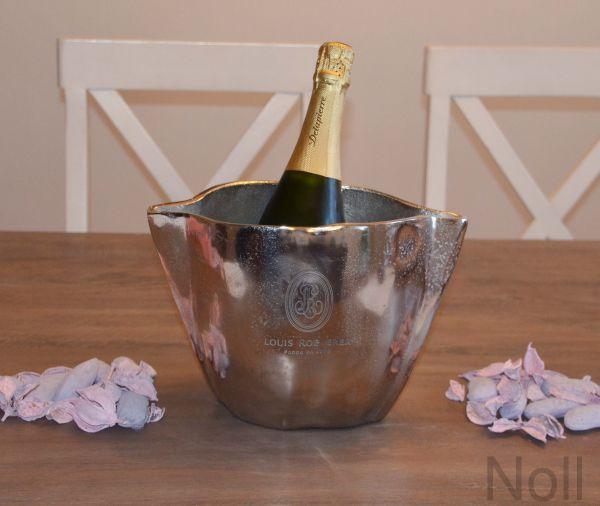 Champagnerkühler Louis Roederer XL