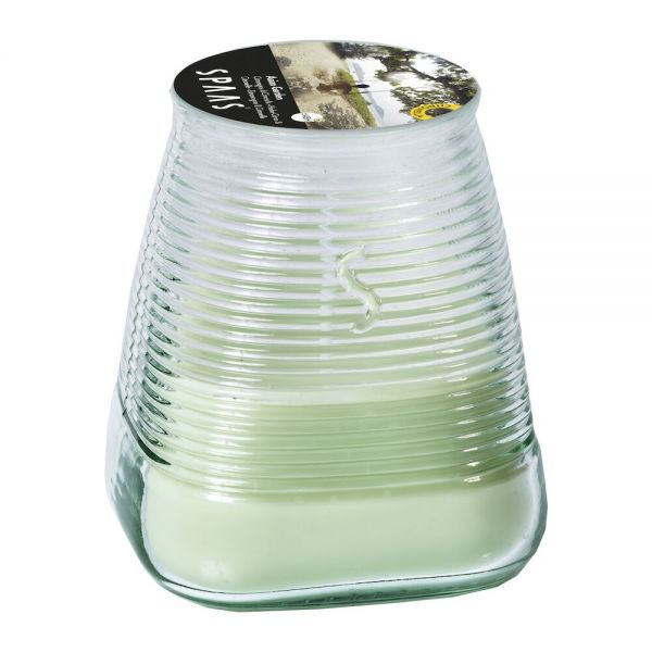 Duftkerze Zitronengras Citronella 45 h