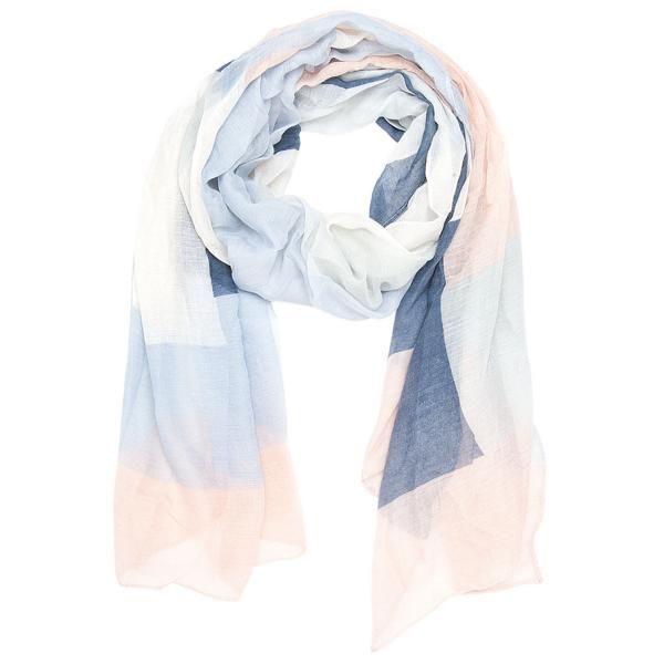 Schal Clayre & Eef Tuch Blau