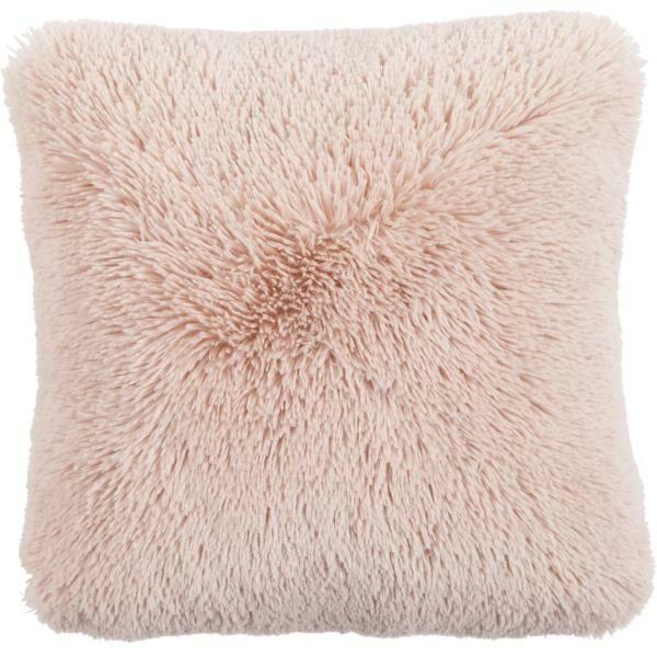 Kissen Bodrum inkl. Füllung Pink 45x45 cm