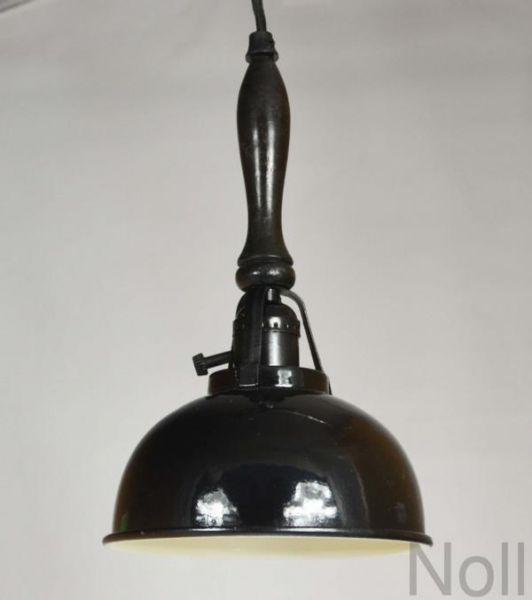 Deckenlampe Schwarz Colmore Small