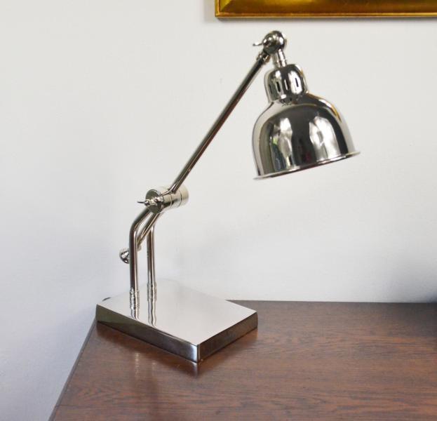 tischlampe von colmore online kaufen michael noll. Black Bedroom Furniture Sets. Home Design Ideas