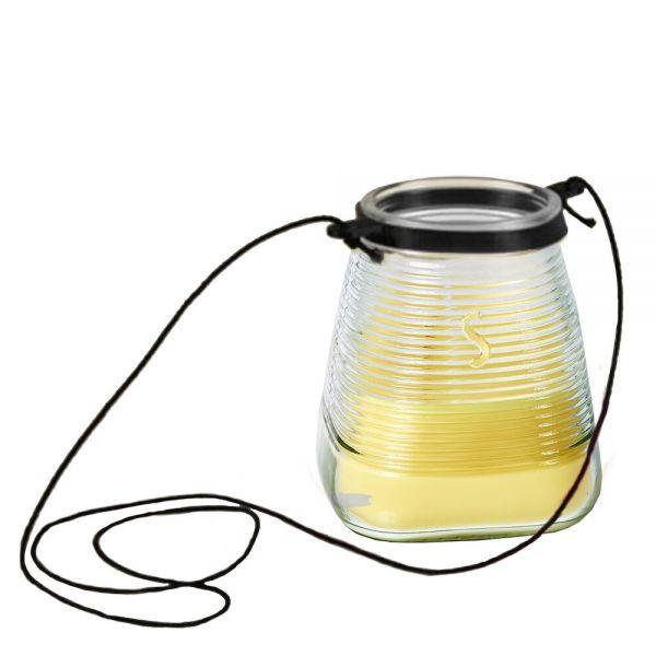 Duftkerze Lemon Breeze Citronella zum Aufhängen 45 h