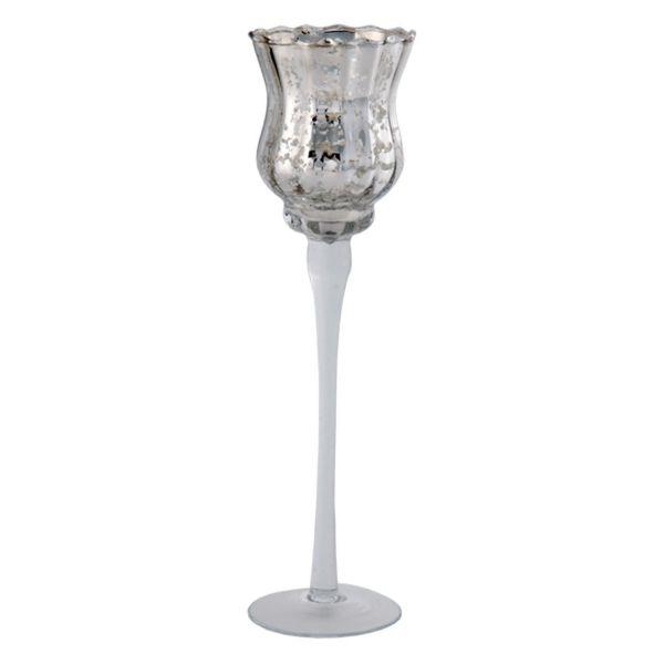 Teelichthalter Glas Clayre & Eef