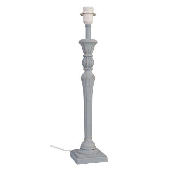 Tischlampe Clayre & Landhaus Eckig