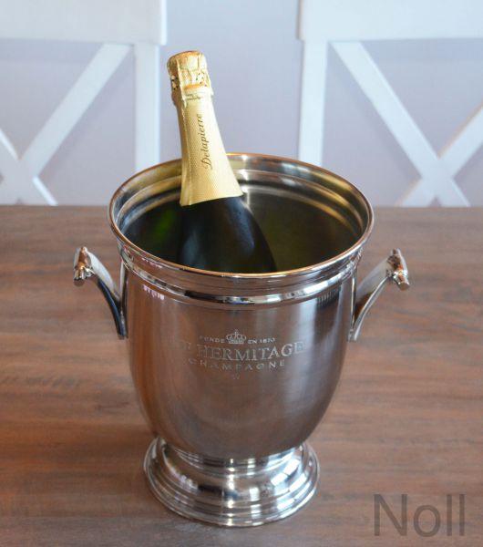 Champagnerkühler Le Hermitage