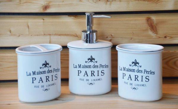 Badset Clayre & Eef Keramik Paris