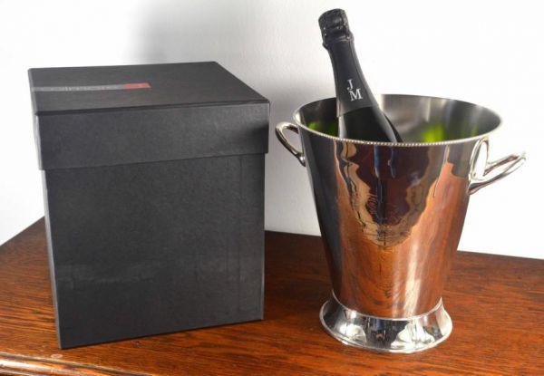Weinkühler inklusive Geschenkbox