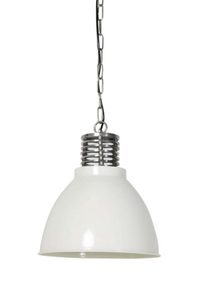 Deckenlampe Elfenbein Light & Living